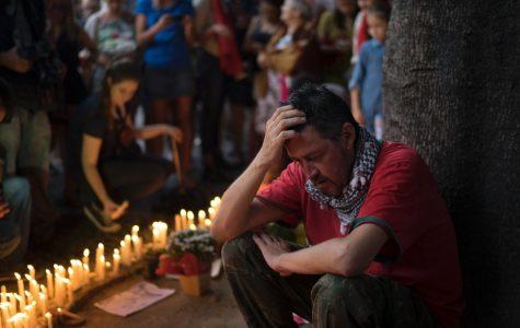 Standing up to Terror