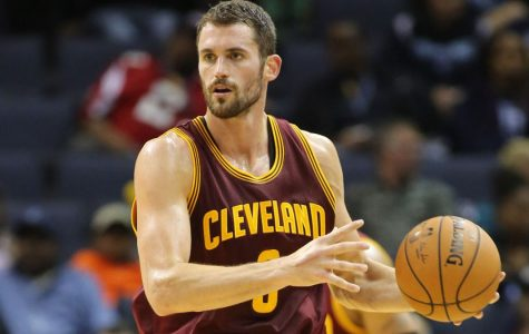 Kevin Love: Underrated and under-appreciated