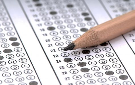 A Guide to Standardized Testing at University School