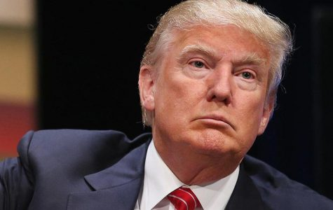 Dissenting Opinion:  In Defense of the Donald