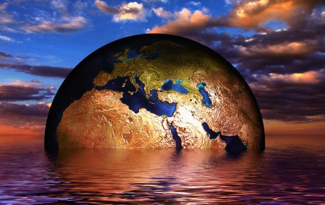 Global Warming: Is it Your Problem?