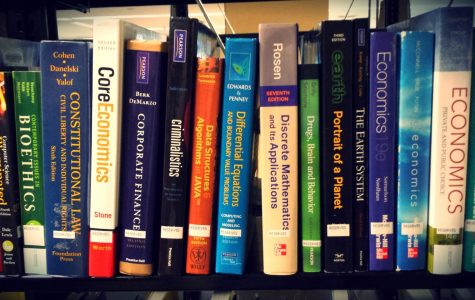 Why We Shouldn't Buy Textbooks