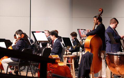 Jazz Ensemble Holiday Jingle Jam