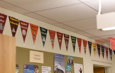 (In)famous Colleges