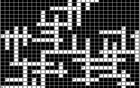 US News Crossword Puzzle, September 16, 2015