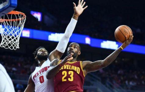 Cavs vs Pistons: The Rebirth of a Rivalry