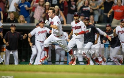 Injuries Haunt Indians at Worst Possible Time