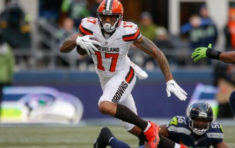 Browns Continue To Struggle