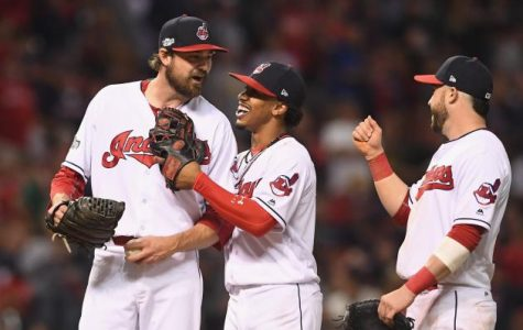 Indians Take 2-0 Series Lead Over Red Sox, Look to Advance to ALCS
