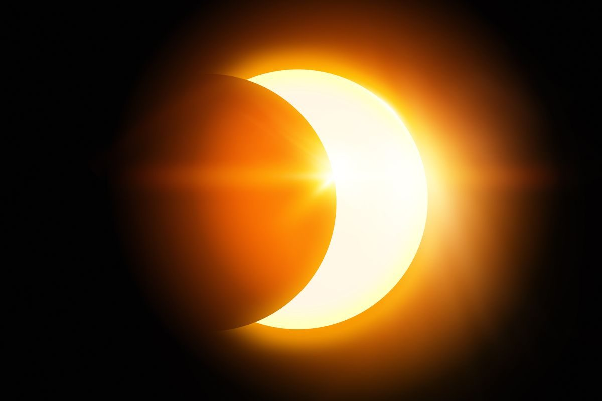 My+Solar+Eclipse+Experience+in+South+Carolina