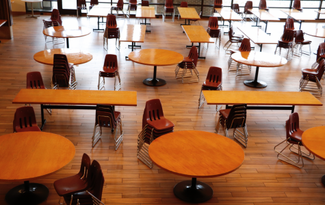 Modernize our School Lunches! A Call for Open-Seating