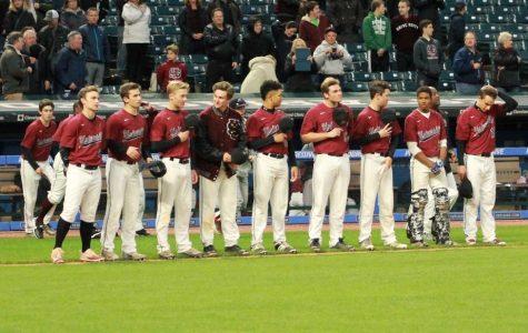 2018 Baseball Preveiw
