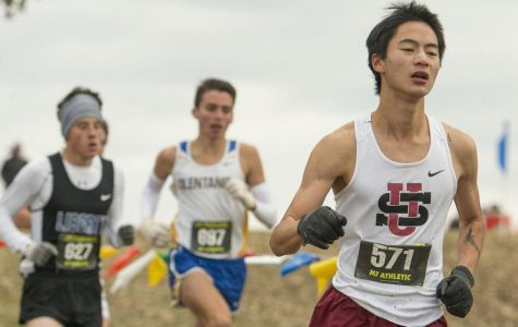 University School Cross Country