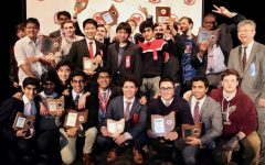 The Ohio Speech & Debate State Tournament: The Success Continues