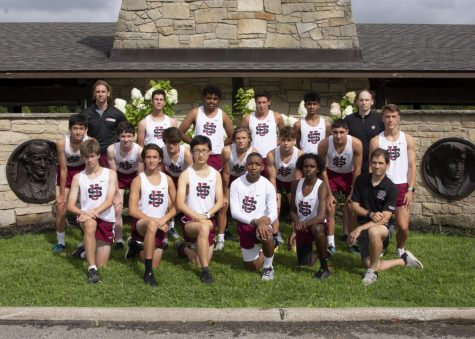 US Cross Country Growing by Leaps and Bounds