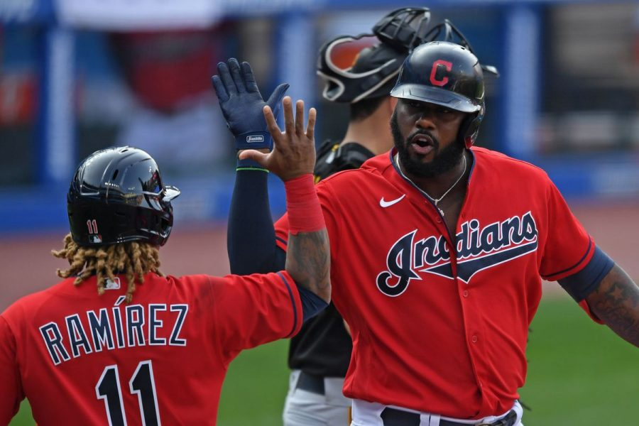 Looking Ahead Towards the Cleveland Guardians' 2021 Offseason